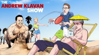 Summer of Stupid   The Andrew Klavan Show Ep. 734