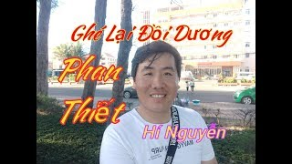 AGAINST DUONG-PHAN THIET