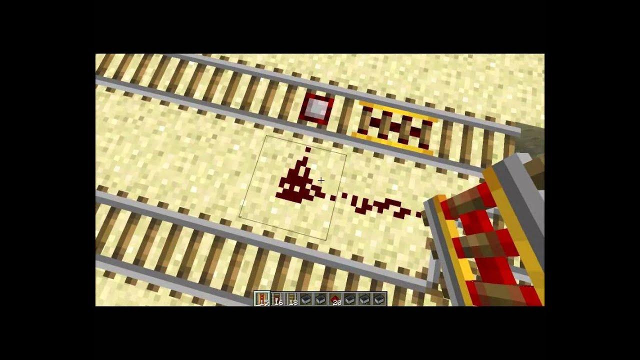 minecraft weiche bauen
