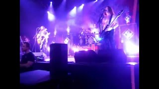 Machine Head - Darkness Within live @ Alcatraz Milano 2014