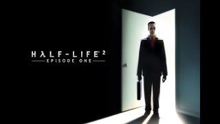 half-Life 2 Episode One  Полное прохождение