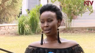Barbie Kyagulanyi mukazi mugumu ng'ejjinja thumbnail