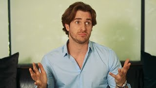 The Thing You Must Do When You Meet Someone You Like (Matthew Hussey, Get The Guy)