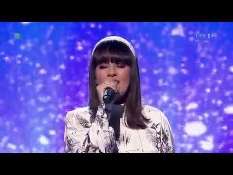 Alizée - J'ai Pas Vingt Ans - Live At Jaka To Melodia? (Poland)