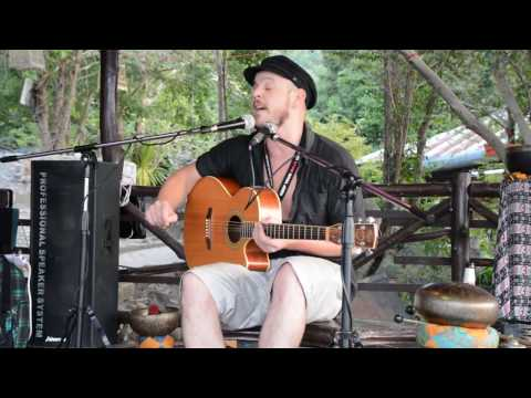 Simon Wright - Lovely Day (Bill Withers RC-300 Loop Cover)