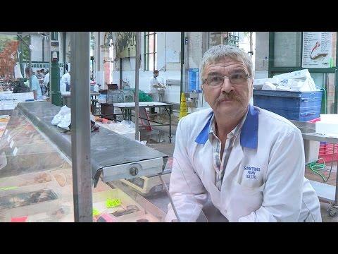 'Something Fishy' - Fish Trader | 20