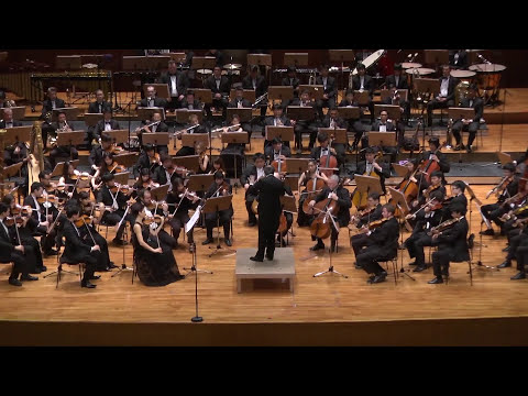Mussorgsky: Pictures at an Exhibition - Alfonso Scarano & Thailand Philharmonic Orchestra