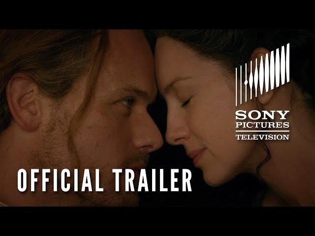Outlander - Official Season Five Trailer