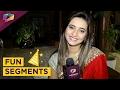 Shivani Surve Shares Her Slam Book video
