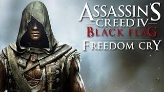 Скачать Assassin S Creed 4 Black Flag Walkthrough 100 Synchronization DLC Freedom Cry 60FPS