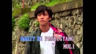 Muli - Rodel Naval (Karaoke Cover)