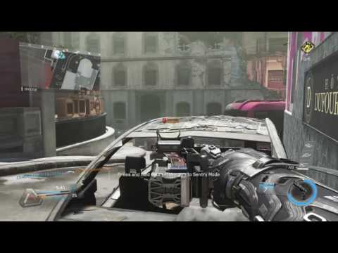 Call of Duty®: Infinite Warfare - TDM on Retaliation - 39-0