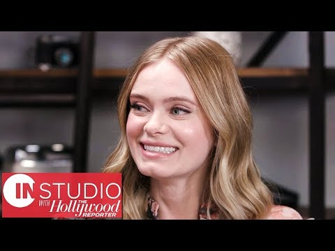 Sara Paxton Shares Donna Rice's Reaction to Her Portrayal in 'The Front Runner' | In Studio with THR