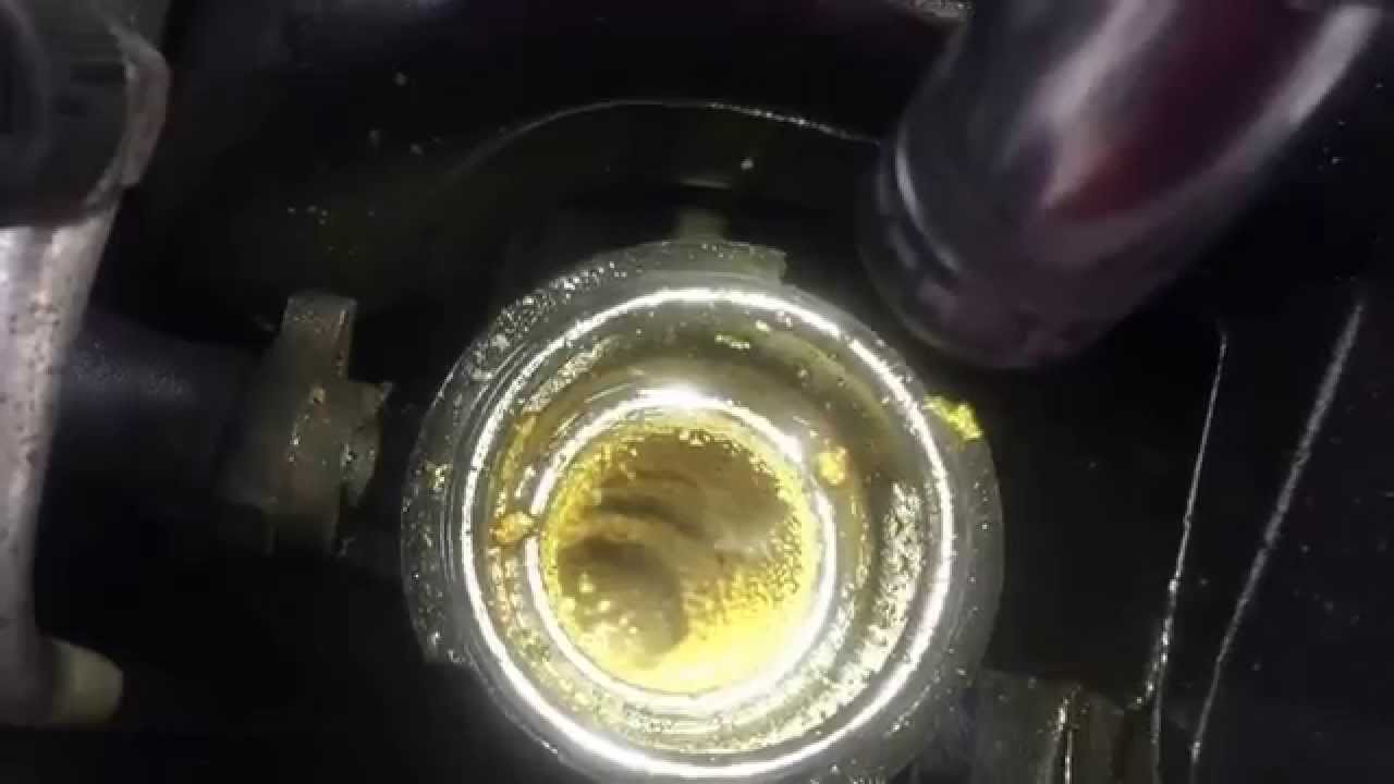Why You Should Never Add Stop Leak To Your Cars Coolant Or