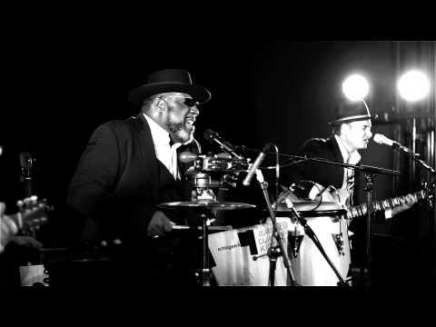 "Big Daddy Wilson - ""Intercity Train"" LIVE IN PARIS"