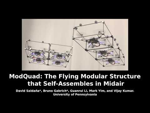 ModQuad: The Flying Modular Structure that Self-Assembles in Midair (ICRA18)