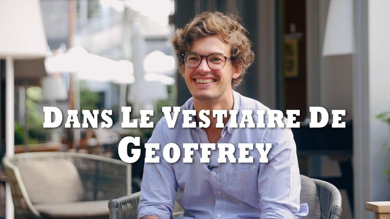 De StyleDans Interview Le Vestiaire Fondateur GeoffreyCo UqzpSVM