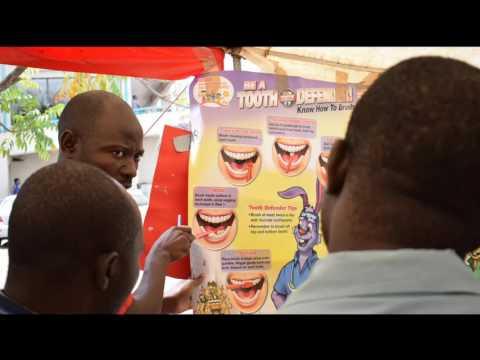 Global Health Corps Malawi Fellows 2016-2017: Community Health Fair