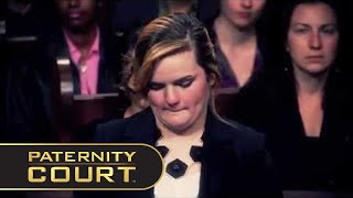 Witness A New Courtroom Drama | PATERNITY COURT