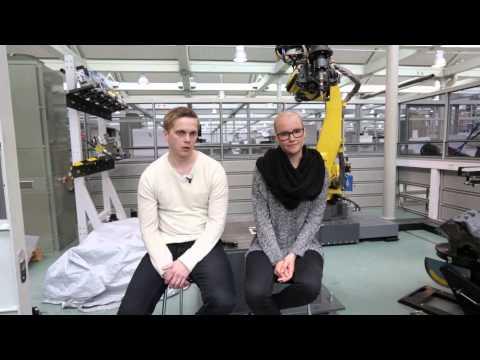 Ingenjör (YH) - Yrkeshögskolan Novia