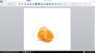 How To Insert an Image/Picture | Microsoft Office Word 2010 How-To