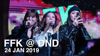 Faye Fang Kaew @ DND 24 Jan 2019
