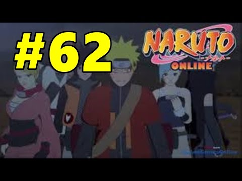 Naruto Online #62 Got 3 Star Guy From Lottery - Simulation Battle - More Ninja Exams