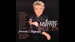 Amy Grant - Could I Have This Dance with Anne Murray YouTube Videos