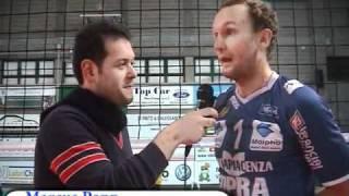 27-02-2011: Intervista a Marcus Popp nel post NewMater-Piacenza