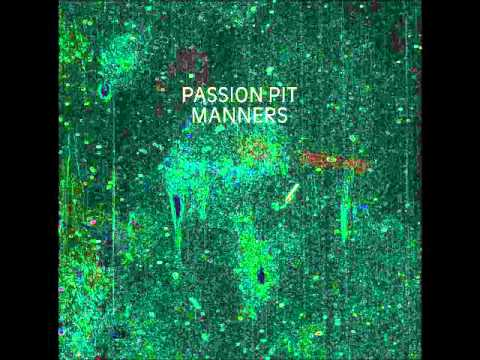 Moth's Wings - Passion Pit