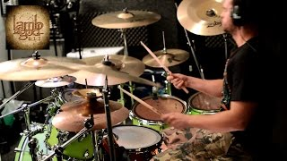 Daniel Blume - Lamb Of God - 512 - Drum Cover - VII: Sturm und Drang