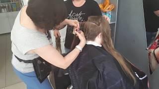 видео славянские волосы все для наращивания волос  волосы