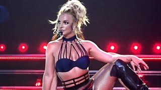 Baixar - Britney Spears Breathe On Me Touch Of My Hand Live From Las Vegas Grátis
