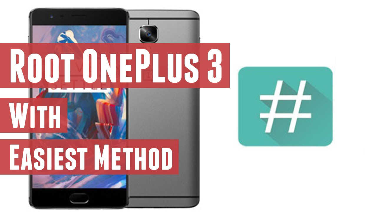 All-in-One Tool for flashing OnePlus 3 - Android Forums at