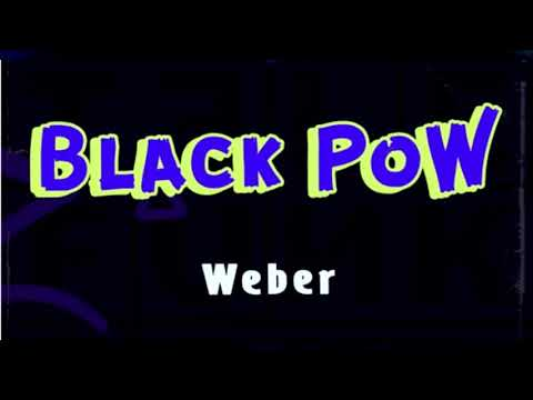 "TELEFUNKSOUL- BLACK POW FT JIMMY LUV (WEBER REMIX) ""BONUS TRACK"""