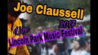 Lincoln Park Music Festival 2017 - Joe Claussell House Music Newark NJ