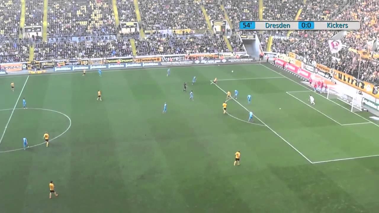 Fußball 3.Liga Aktueller Spieltag