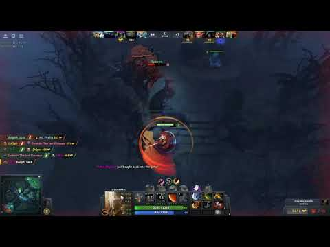 The Most Epic Dota 2 Fail - Jugger [FT.Dady Smurf]