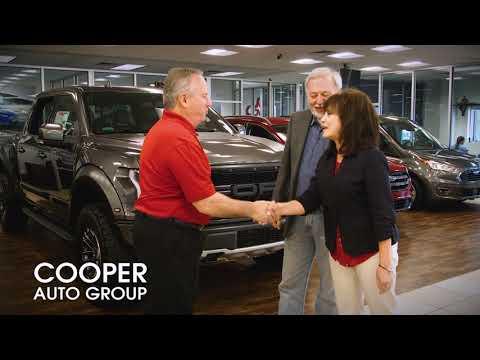 Joe Cooper Easy Credit >> Joe Cooper Auto Group New And Used Car Dealers