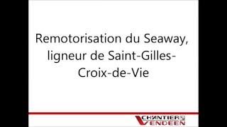 Chantier Vendéen, entretien et réparation de bateaux à moteur
