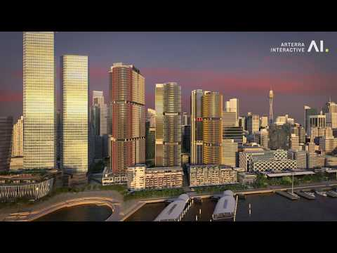 What Will Sydney Look Like In The Future