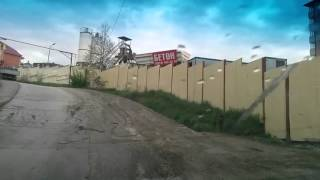 Sochi, Суровые сочинские грузоперевозки(, 2016-04-04T10:55:06.000Z)