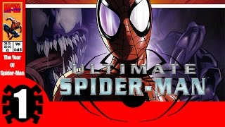 Venomous Claws | Ultimate Spider-Man [1]