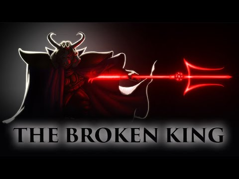 Undertale - Asgore, The Broken King (Orchestral Suite)