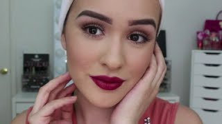 Maquillaje Sencillo pero Elegante Thumbnail