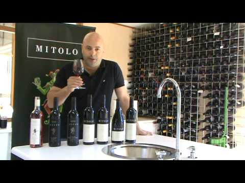 Mitolo Wines 2007 tasting by Ben Glaetzer