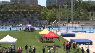 2013 LAVIC (Little Athletics Victoria) State Relay Championships