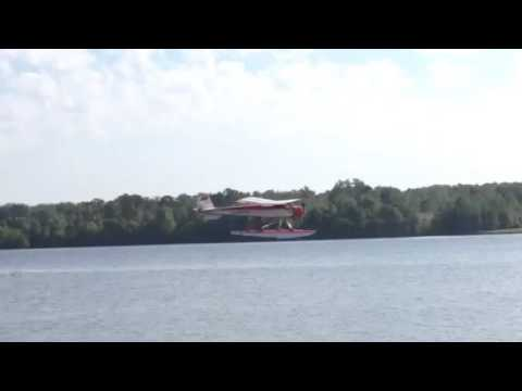 First tmonster landing at lake varner(Jenkins International Seaport)