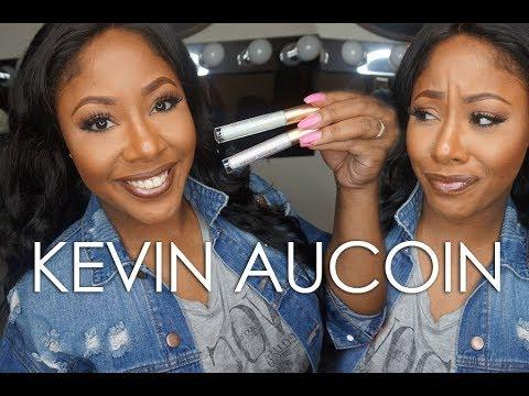 Kevin Aucoin Molten Lip Toppers  MakeupMesha