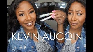 Kevin Aucoin Molten Lip Toppers | MakeupMesha